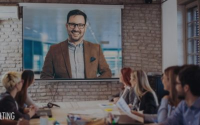 Video Conferencing Made Simple for Marketing Professionals