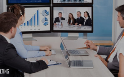 Is a Collaboration Room Right for Your Business?